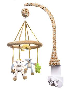 Teddykompaniet sänkymobile - Sänkymobilet - 7331626022279 - 1