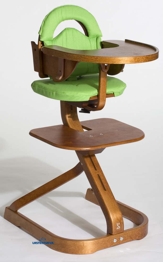 Thomas pöydän ja tuolin set